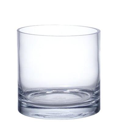 "6"" X 6"" Cylinder Vase"