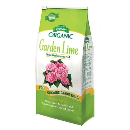 Espoma Organic Gardening Lime Soil Conditioner  6 75 Lbs