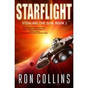 Starflight - eBook
