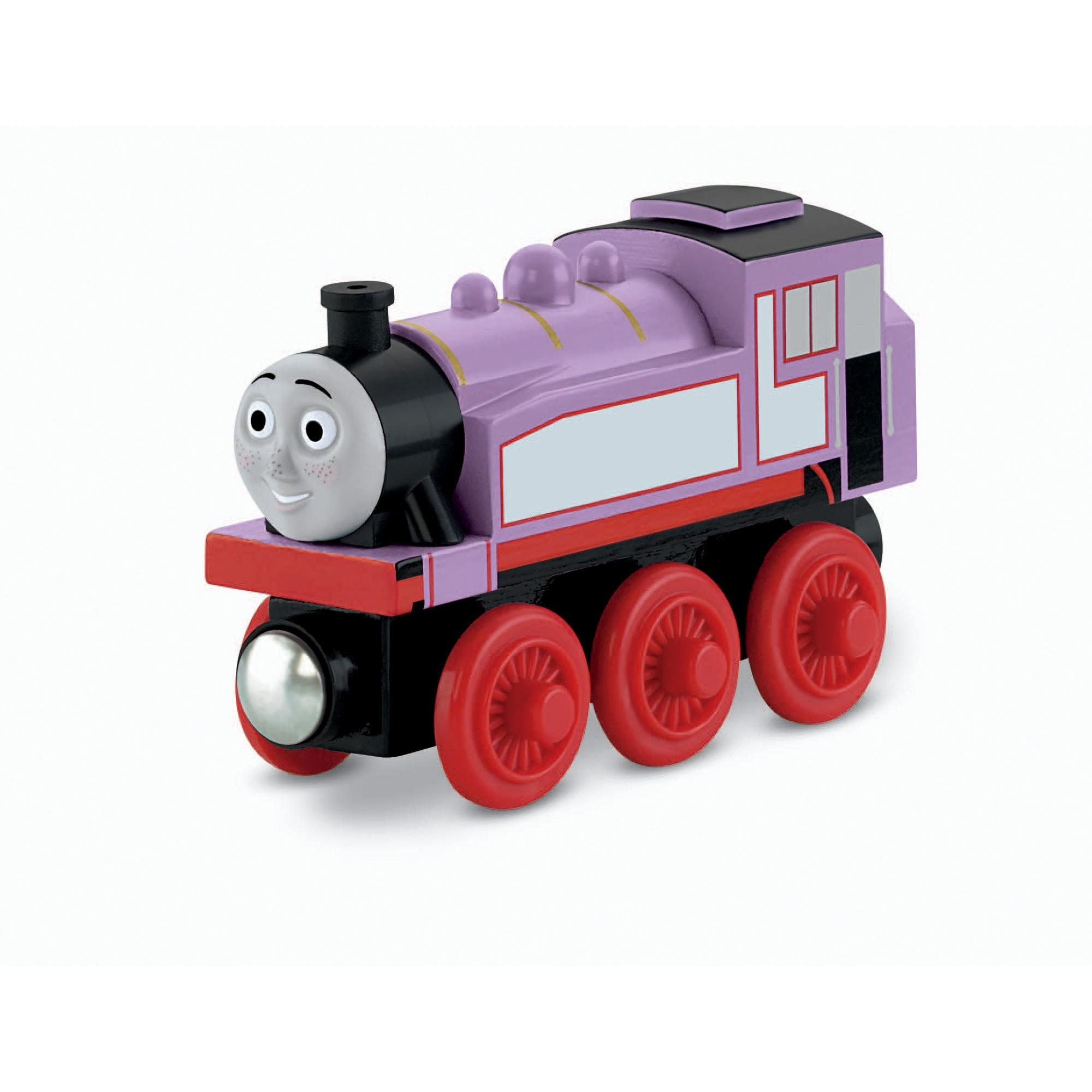 Fisher Price Thomas the Train Wooden Railway Rosie by FISHER PRICE