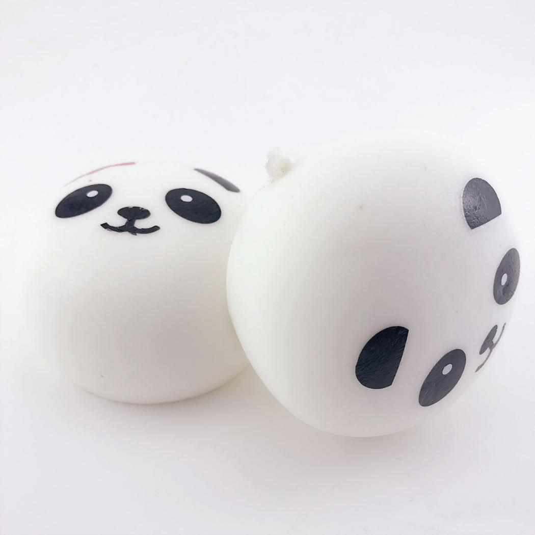 Animal Soft Pand a Stress Relief Hand Toys - image 4 of 6