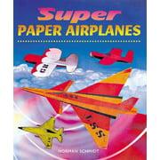 Super Paper Airplanes