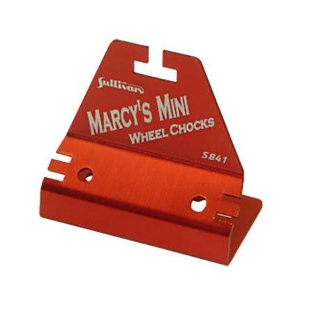 Sullivan Products Marcy's Mini Wheel Chocks, SUL841