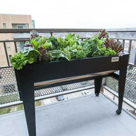 - LGarden Balcony Raised Gardening System