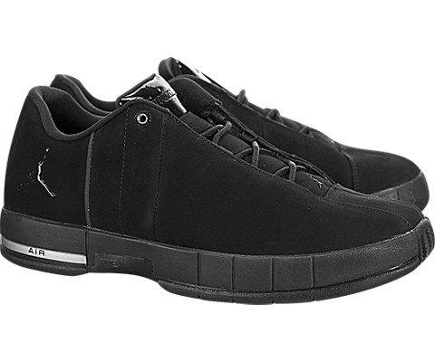 Nike Men's Jordan Te 2 Low Black