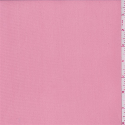 Melon Pink Stretch Mesh, Fabric By the Yard