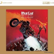 Bat Out of Hell: K2HD Mastering (CD)