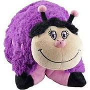 "Pillow Pets Pee Wee- 11""-  Dreamy Ladybug"