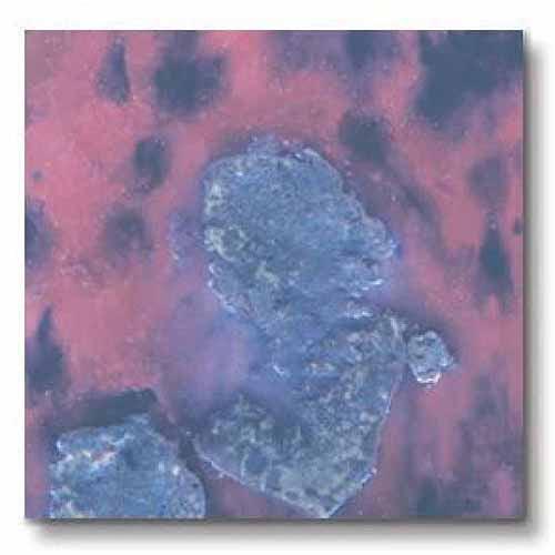Sax True Flow Lead-Free Non-Toxic Crystal Magic Glaze - 1 Pt. - Citrus Splash