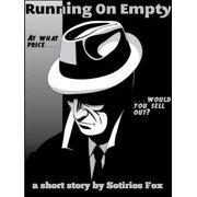 Running on Empty - eBook