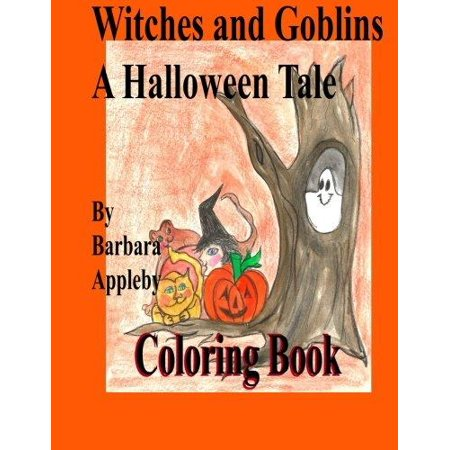 Witches and Goblins a Halloween Tale: A Halloween Tale](Goblin Costume)
