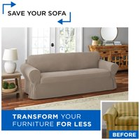 ROLLBACK: Best of Mainstays Slipcovers to Keep Your House Clean and Happy!
