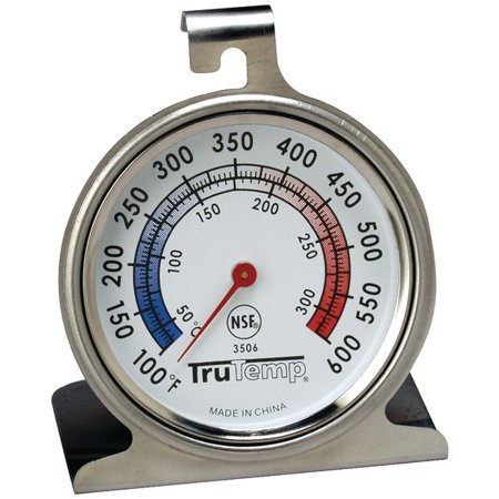 Brand New Oven Dial Thermometer