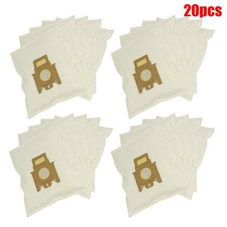 20 Dust Bags Filters Vacuum Cleaner for Miele FJM - image 3 de 4