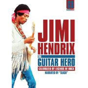 Jimi Hendrix: The Guitar Hero: Classic Artists by