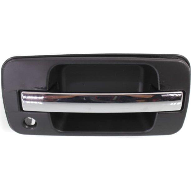 For Acura SLX Exterior Door Handle Front, Passenger Side