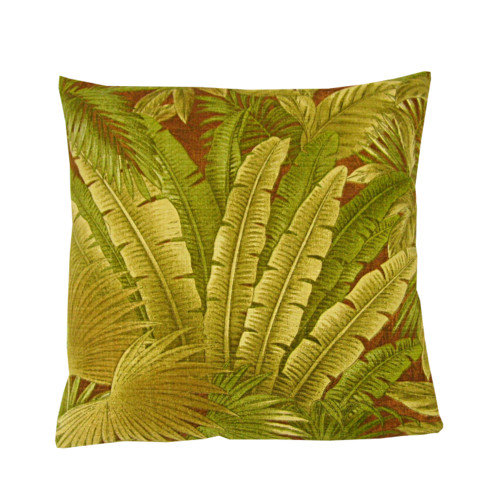 American Mills Bahamian Breeze Throw Pillow