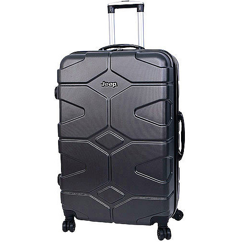 Jeep 28 Quot Hardside Spinner Suitcase Walmart Com