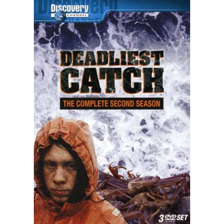 Deadliest Catch: The Complete Second Season (Difference Between N Channel And P Channel Mosfet)