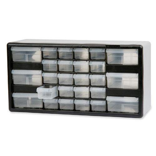 Akro-Mils 26-Drawer Small Parts Organizer by Akro Mils