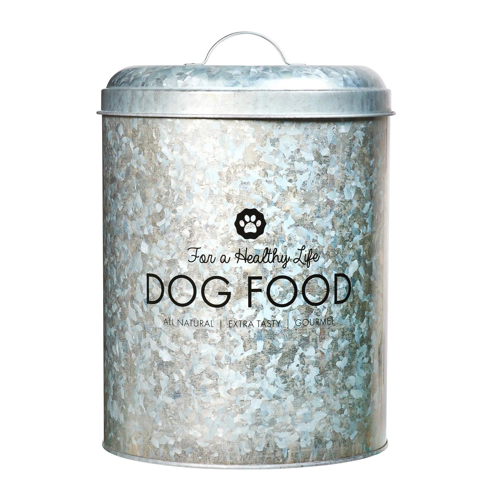 Buster Healthy Life Dog Food Bin 17 Lbs Walmartcom