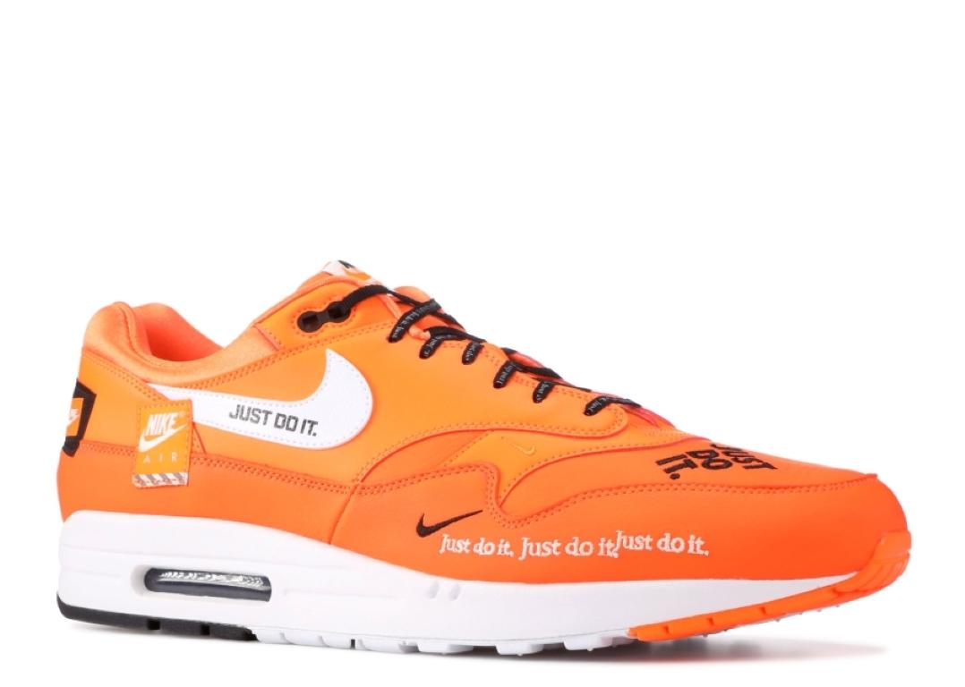 Nike - Men - Nike Air Max 1 Se 'Just Do