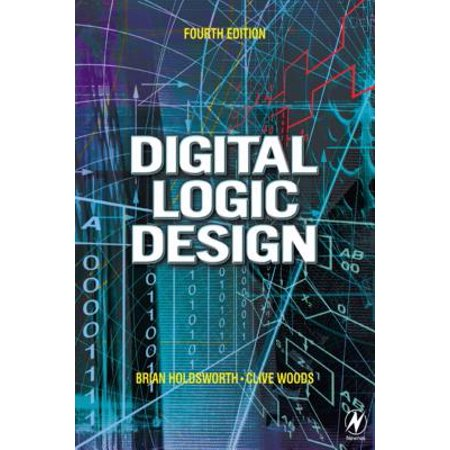 Digital Logic Design - eBook (Digital Logic Design Projects With Circuit Diagram)