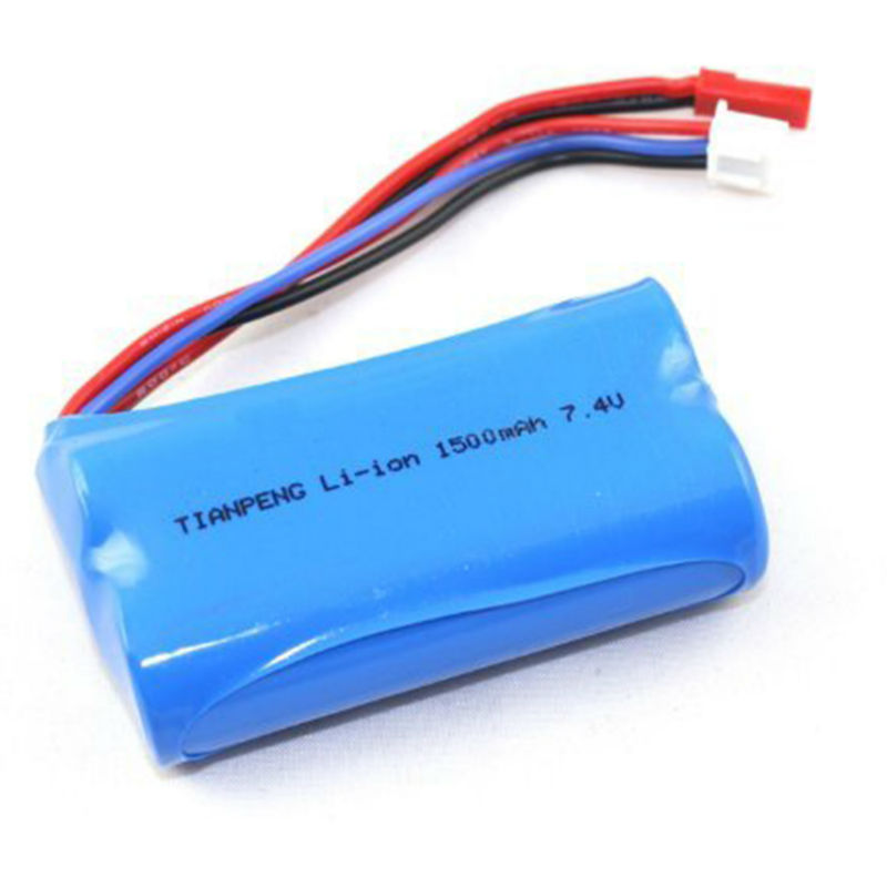 Replacement Battery for MJX F645 F45 RC Helicopter