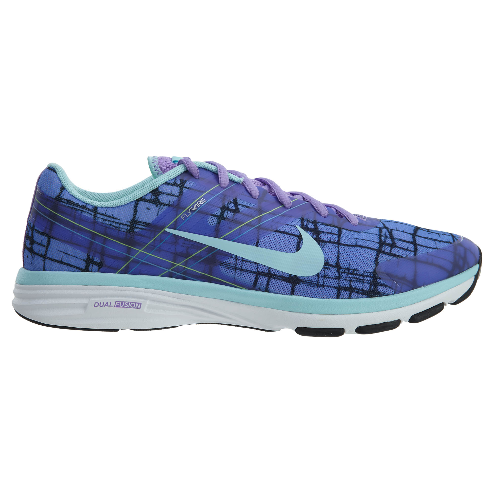 Nike Dual Fusion Tr 2 Print Womens Style : 631661