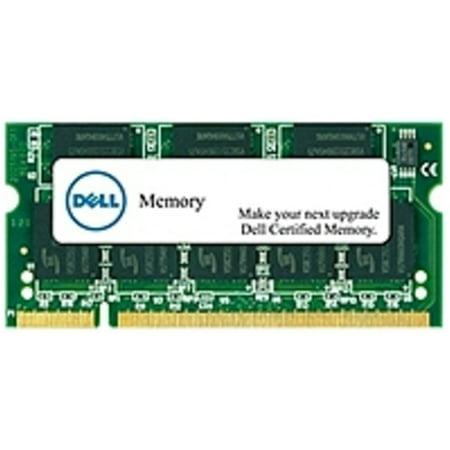 Refurbished Dell SNPN2M64C/8G 8 GB Memory Module - DDR3L SDRAM - 1600 MHz - SO DIMM 204-pin 133 Mhz Dimm Module