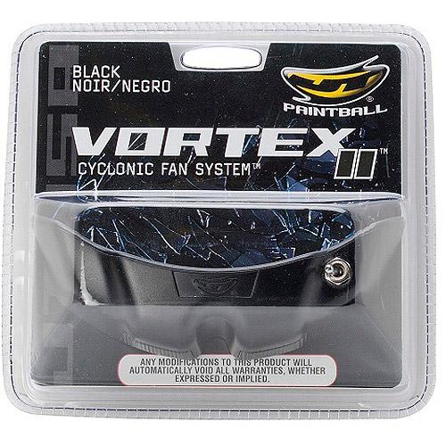 JT Vortex 2 Fan, Black