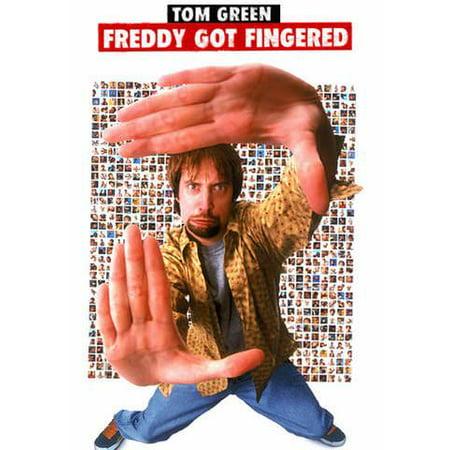 Freddy Got Fingered (Vudu Digital Video on Demand)