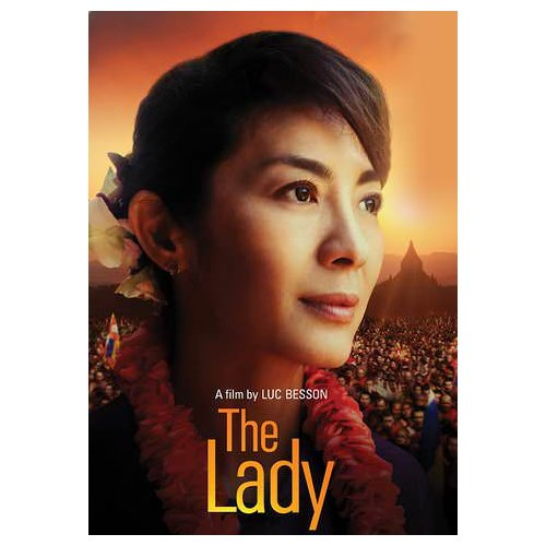 The Lady (2012)