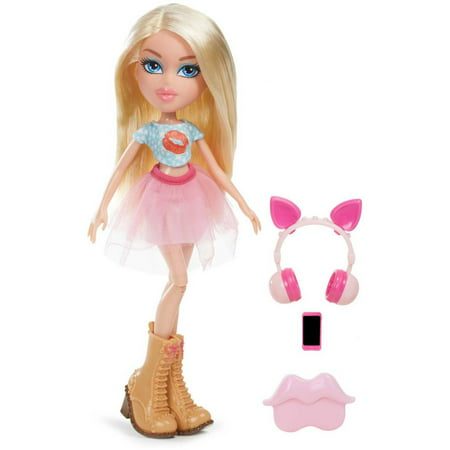 Bratz Remix Doll, Cloe