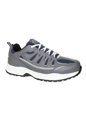 3N2 7920-0173-90 Velo Runner Shoe, Black And Graphite - 9