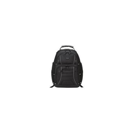 Targus Drifter TSB847 Carrying Case (Backpack) for 17' Notebook Black by
