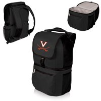 Virginia Cavaliers Zuma Cooler Backpack - Black