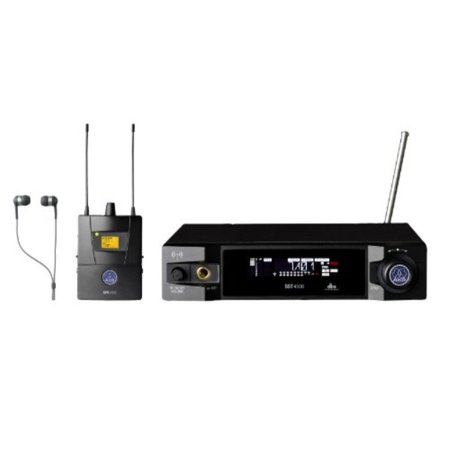 AKG SPR4500 Set Band9 Reference Wireless In-Ear-Monitoring -