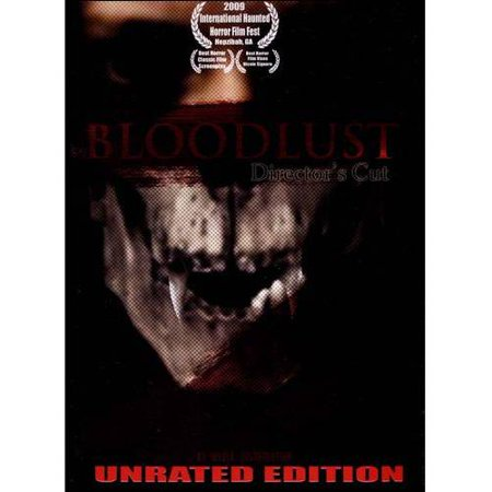 Bloodlust (Director's Cut) (Halloween 6 Director's Cut Dvd)