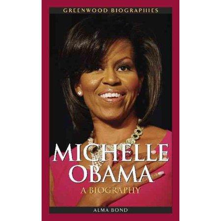 Michelle Obama  A Biography