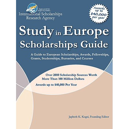 Scholarships to Study in Europe's Best Student Cities ...