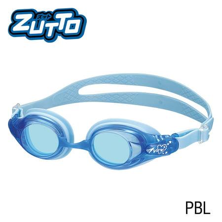 VIEW Swimming Gear Zutto Junior Swim Goggle