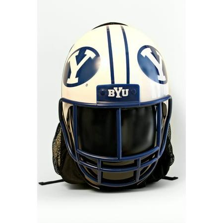 BYU Cougars Football Helmet Backpack