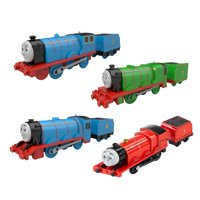 Thomas & Friends TrackMaster, Motorized Train Engines (Characters May vary)