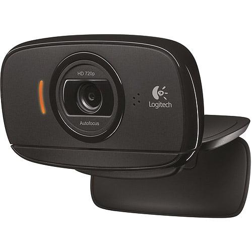 Logitech 960-000715 Hd Webcam C525 720P Hd Auto focus