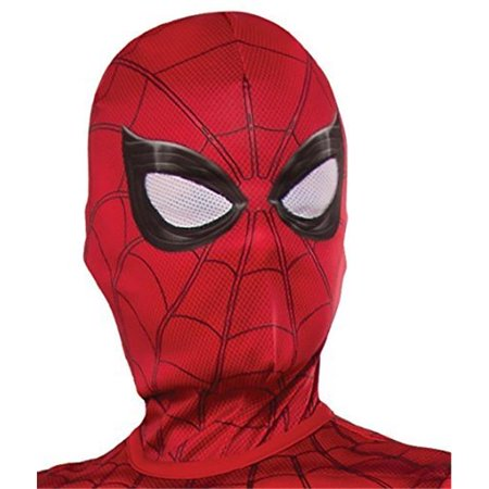 Spiderman Children Fabric Mask - Spiderman Masks