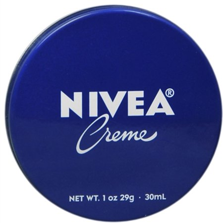 NIVEA Skin Creme 1 oz (Pack of 6)