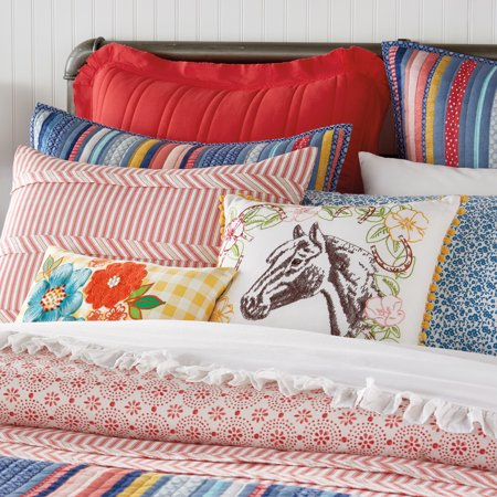 Product Image New Fall The Pioneer Woman Decorative Pillows And Pillow Shams