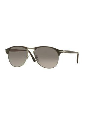 31bc47b9eb5c Product Image PERSOL Sunglasses PO 8649S 1045M3 Dark Horn 53MM