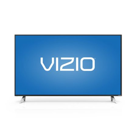 Refurbished VIZIO M49-C1 49″ 4K Ultra HD 120Hz Full-Array LED Smart TV (4K x 2K)